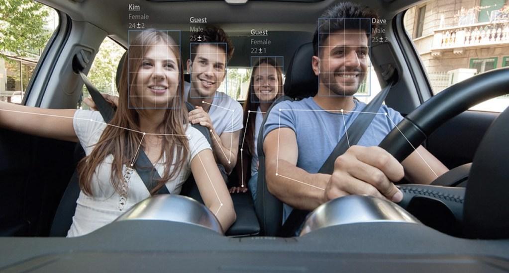 Nuevo sistema de seguridad permitiría escanear a pasajeros de vehículos - Foto de Mashable