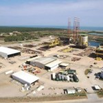 Las empresas invitadas a la licitación de la refinería en Dos Bocas