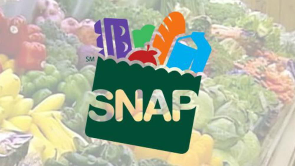 Nueva York e Indiana adelantarán pago de las 'food stamps' de marzo