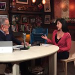 Susana Zabaleta presenta la obra de teatro 'Casi Normales'