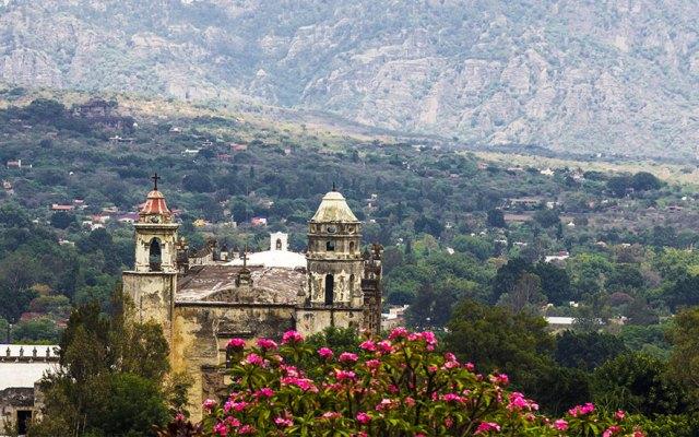 Reconocen a Tepoztlán como el segundo destino más romántico del mundo - Tepoztlán