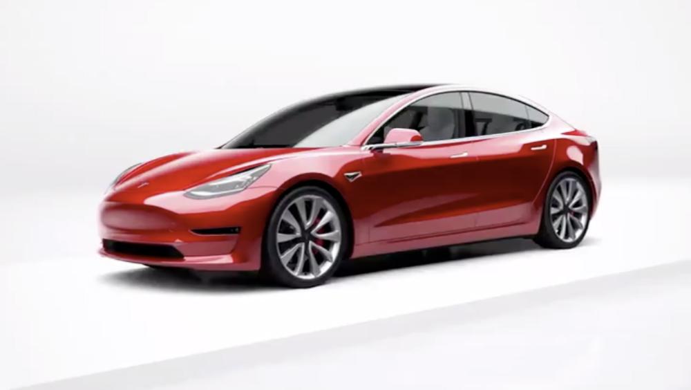 Tesla dice que su auto eléctrico de 35 mil dólares está listo para rodar. Noticias en tiempo real