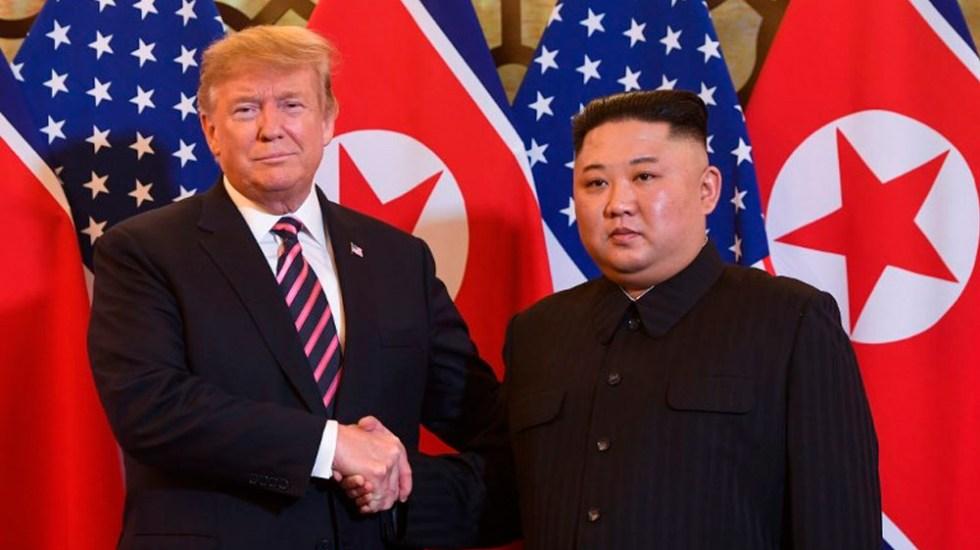 EE.UU. listo para retomar negociaciones con CoreadelNorte: portavoz - Foto de AFP
