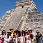 PIB turístico creció 3.3 por ciento en tercer trimestre de 2018: INEGI - Foto de Internet