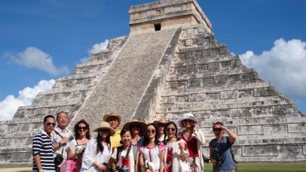 Crecen ingresos por turismo internacional al finalizar el 2018 - Foto de Internet