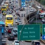 ¿En qué ciudades se pierde más tiempo en el tránsito?