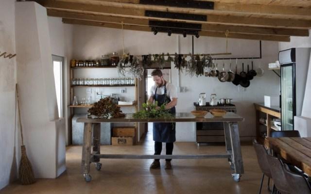 Nombran a pequeño restaurante sudafricano el mejor del mundo - Foto de World Restaurant