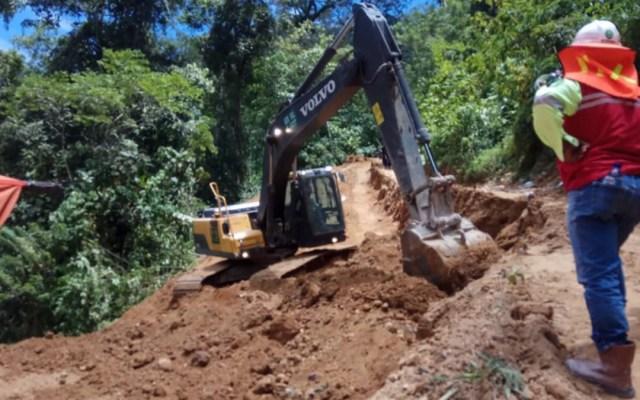 Continúan trabajos de rescate en mina colapsada en Indonesia - continuan trabajos de rescate en mina colapsada indonesia