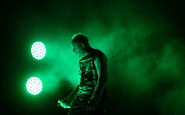 Confirman suicidio de Keith Flint, vocalista de The Prodigy - La justicia británica descartó que fuera sospechosa la muerte de keith flint