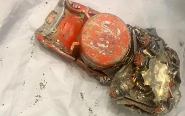 Inicia investigación de las cajas negras del avión estrellado en Etiopia - cajas negras ethiopian airlines