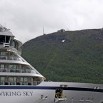 Rescatan a más de mil 300 personas de crucero varado en Noruega - evacuación viking sky