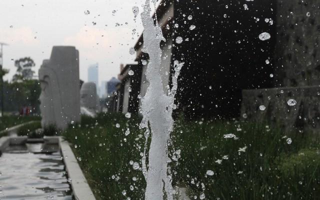 Acceso al agua potable se estancó desde hace 15 años en México - Agua. Foto de Notimex