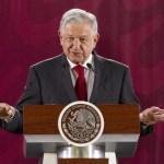 López Obrador se reúne con directivos de Citibanamex y Citigroup - Foto de Notimex