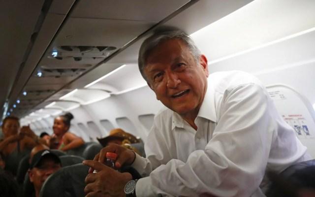 López Obrador pone en la mira a personal de Migración de aeropuertos - Foto de El Diario de Yucatán