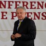 Conferencia de AMLO (26-03-2019) - Andrés Manuel López Obrador. Foto de Notimex-Javier Lira.