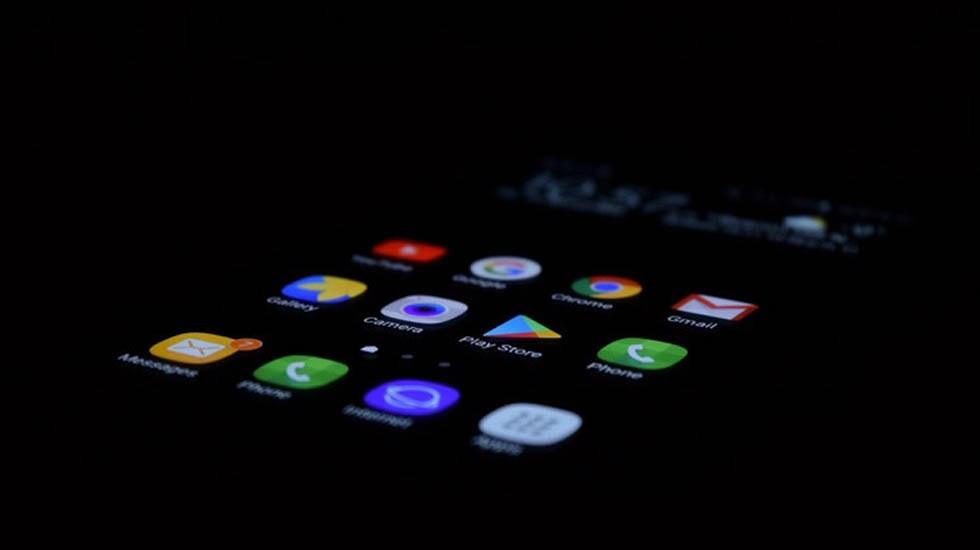 Privacidad de usuarios peligra con sistema de código abierto de Android - Apps de Android. Foto de @pathum_danthanarayana