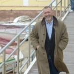 Que se disculpe López Obrador que tiene apellidos españoles: Pérez-Reverte - Foto de Arturo Pérez-Reverte