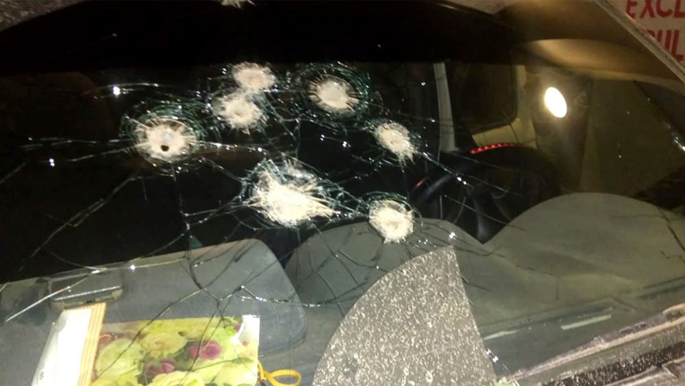Fiscalía investiga agresión a exalcalde de Pantelhó, Chiapas - asesinatos