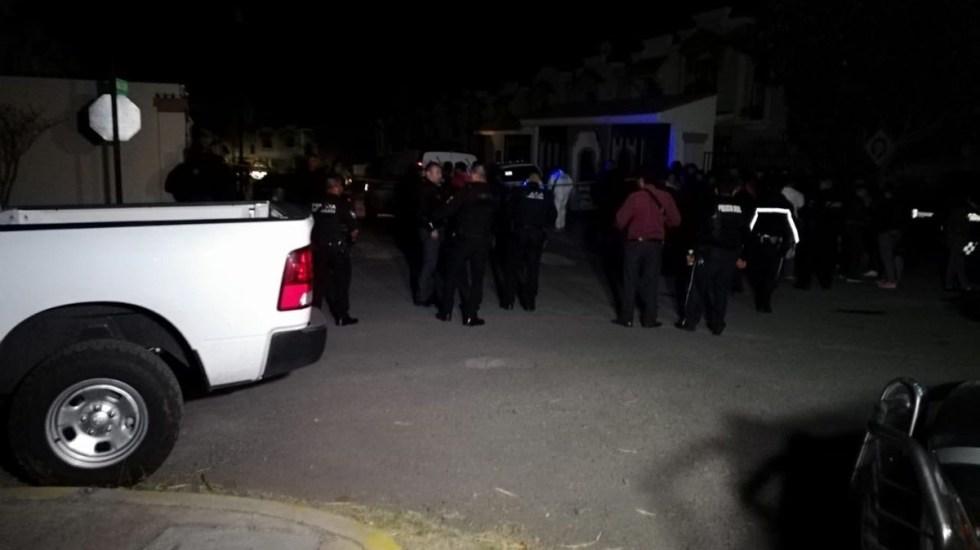 Asesinan a comandante de la Policía de Guadalajara - asesinan a comandante de la policía de guadalajara