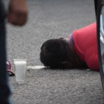Asesinan a 'el Tyson' en Chalco