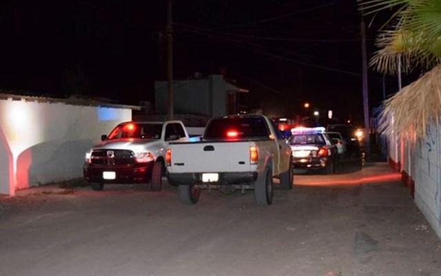 Asesinan a periodista en Sonora - Foto Especial