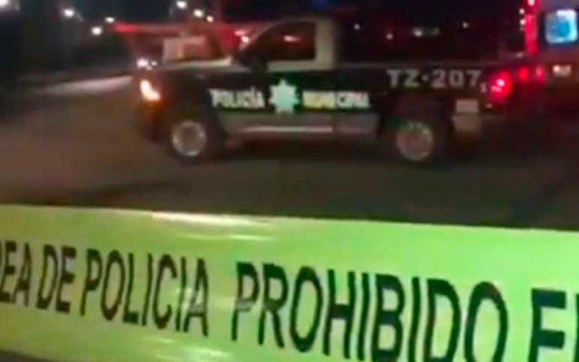 Comando abre fuego contra negocio de leche y mata a seis en Jalisco - Foto de Quadratín