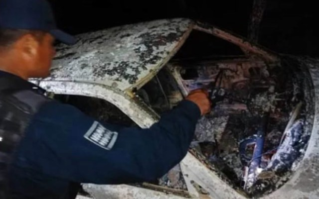 Atentan contra alcalde de Juchitán - atentado alcalde juchitán
