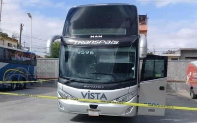 Despliegan operativo para dar con desaparecidos de San Fernando, Tamaulipas - Tamaulipas