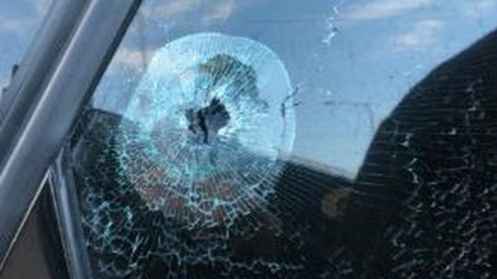 Atacan a hombre con arma de fuego en Periférico; lo hieren en la cabeza - Foto de Milenio
