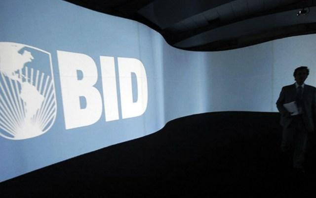 BID cancela reunión anual en China por negarle visa a delegado nombrado por Guaidó - Foto de Venevisión