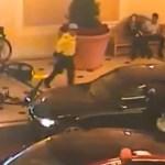 #Video Roba casino de Las Vegas y muere tras tiroteo con la policía
