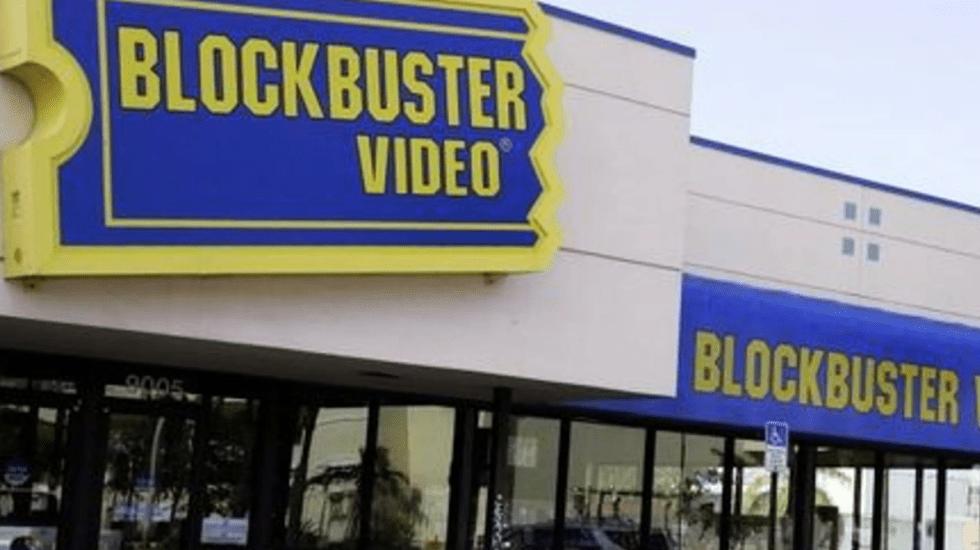 La razón por la que se mantiene vigente el único Blockbuster del mundo - Foto de USA Today