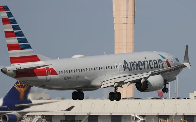 Pilotos habrían reportado fallas en el Boeing 737 Max 8 - Foto de AFP