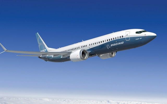 Boeing anuncia actualización de software del 737 MAX - Foto de Boeing