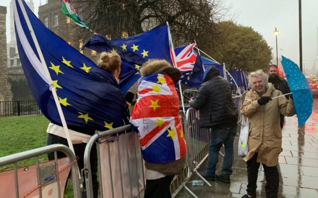 Unión Europea propone a May prórroga del Brexit hasta el 31 de octubre - Salida del Reino Unido de la Unión Europea. Foto de John Cameron para Unsplash