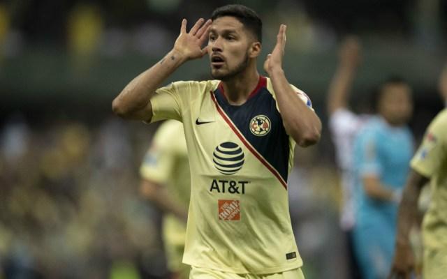 América elimina a Chivas de la Copa MX y va a semifinales - Foto de Mexsport
