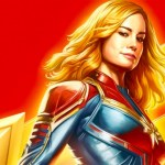 CapitanaMarvel recauda cifra récord en Estados Unidos - Imagen de Marvel