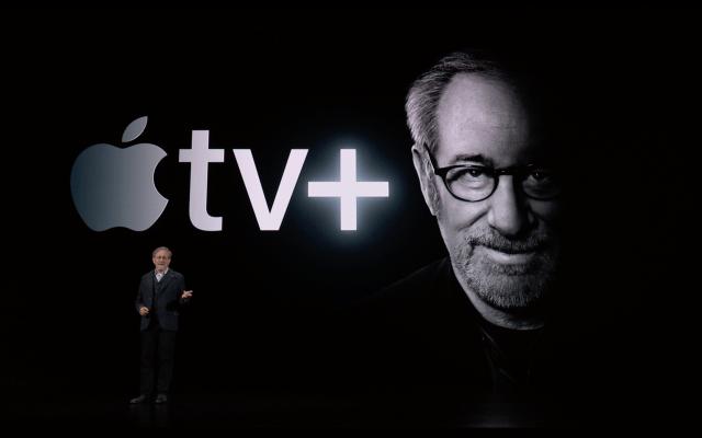 Apple TV +, la batalla que viene