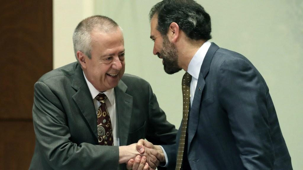 Evasión fiscal representa un billón de pesos: SHCP - Foto de Notimex