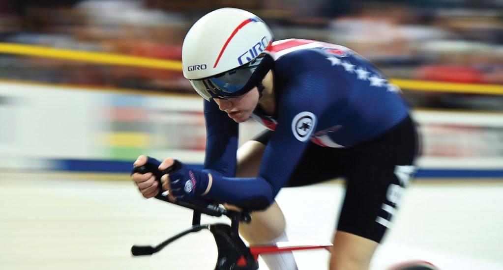 Revelan las razones por las que ciclista se habría suicidado - Foto de AFP