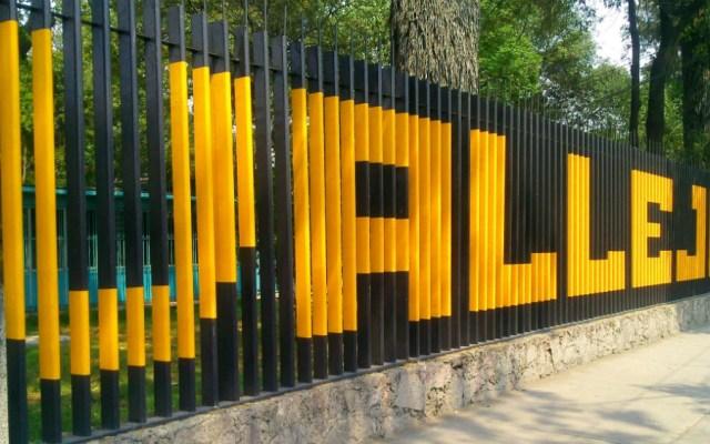 Turnan a la FGR caso de amenaza de tiroteo en CCH Vallejo - Foto de Facebook