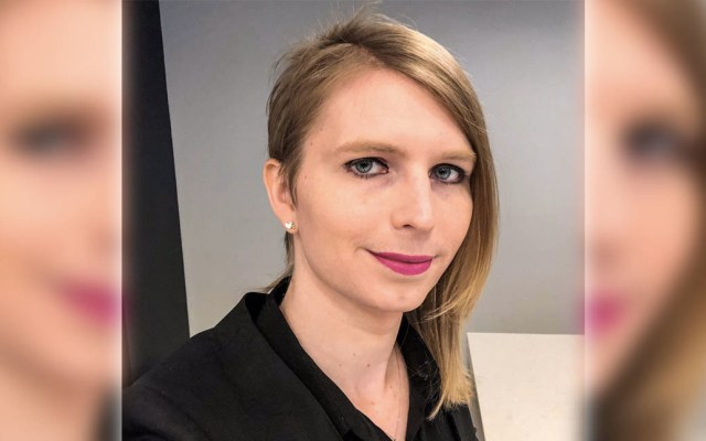 Detienen a Chelsea Manning por negarse a testificar ante la justicia - Chelsea Manning. Foto de @xychelsea