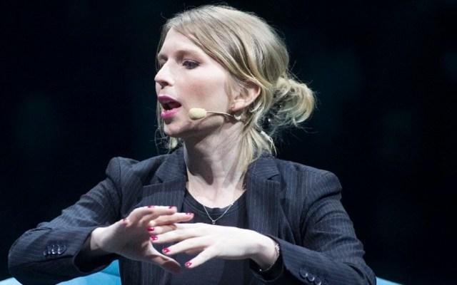 Chelsea Manning enfrenta posible cargo de desacato por WikiLeaks - Foto de AFP