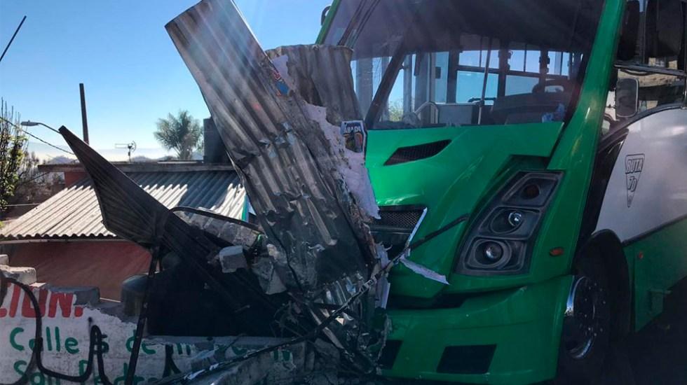 Choque de camión deja al menos 14 heridos en la México-Cuernavaca - Foto de @vialhermes