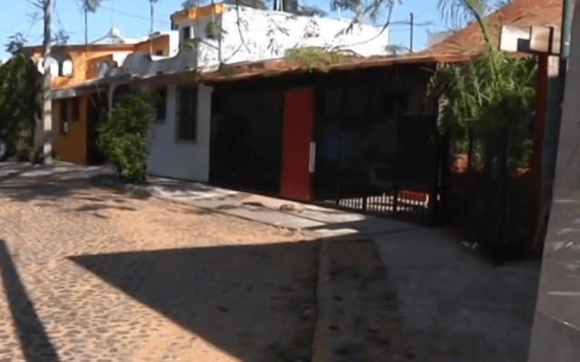 En Colima identifican a dos presuntos agresores del exsecretario de Turismo - Foto de Noticieros Televisa