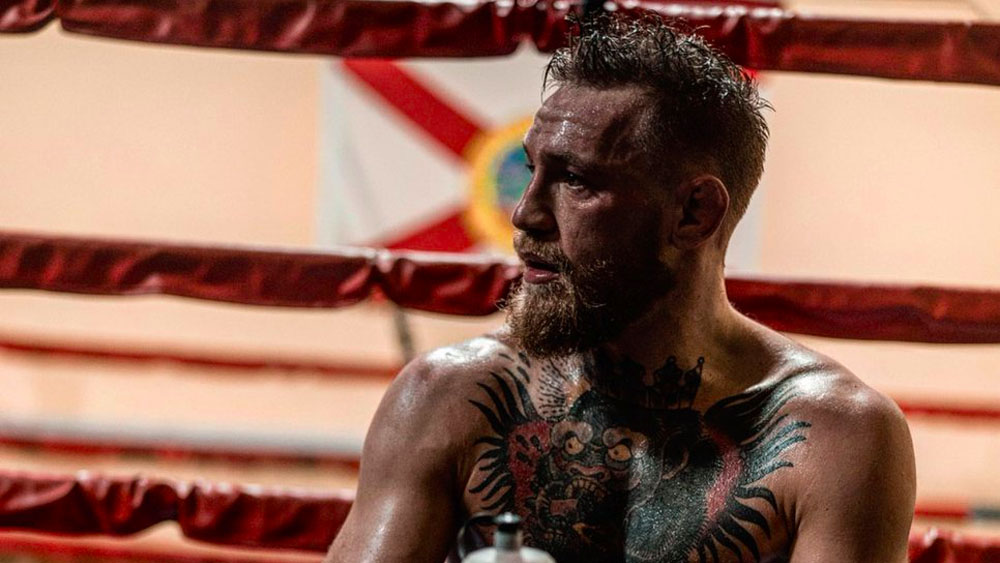 Conor McGregor no descarta encuentro con Manny Pacquiao - Conor McGregor