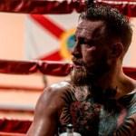 Conor McGregor anuncia retiro de MMA por segunda vez - Foto de @TheNotoriousMMA