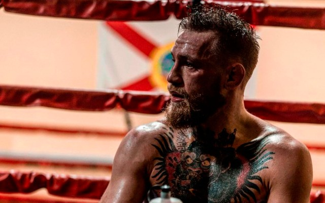 Conor McGregor no descarta encuentro con Manny Pacquiao - Conor McGregor
