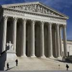 Suprema Corte de EE.UU. avala detención de migrantes por tiempo indefinido - corte suprema migrantes trump