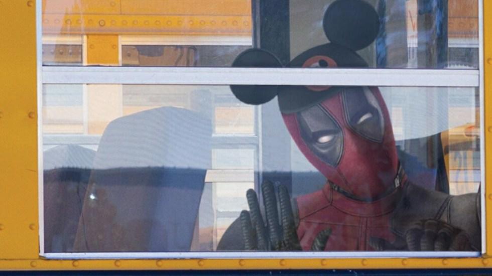 Disney concreta adquisición de 21st Century Fox - Foto de Twitter Ryan Reynolds
